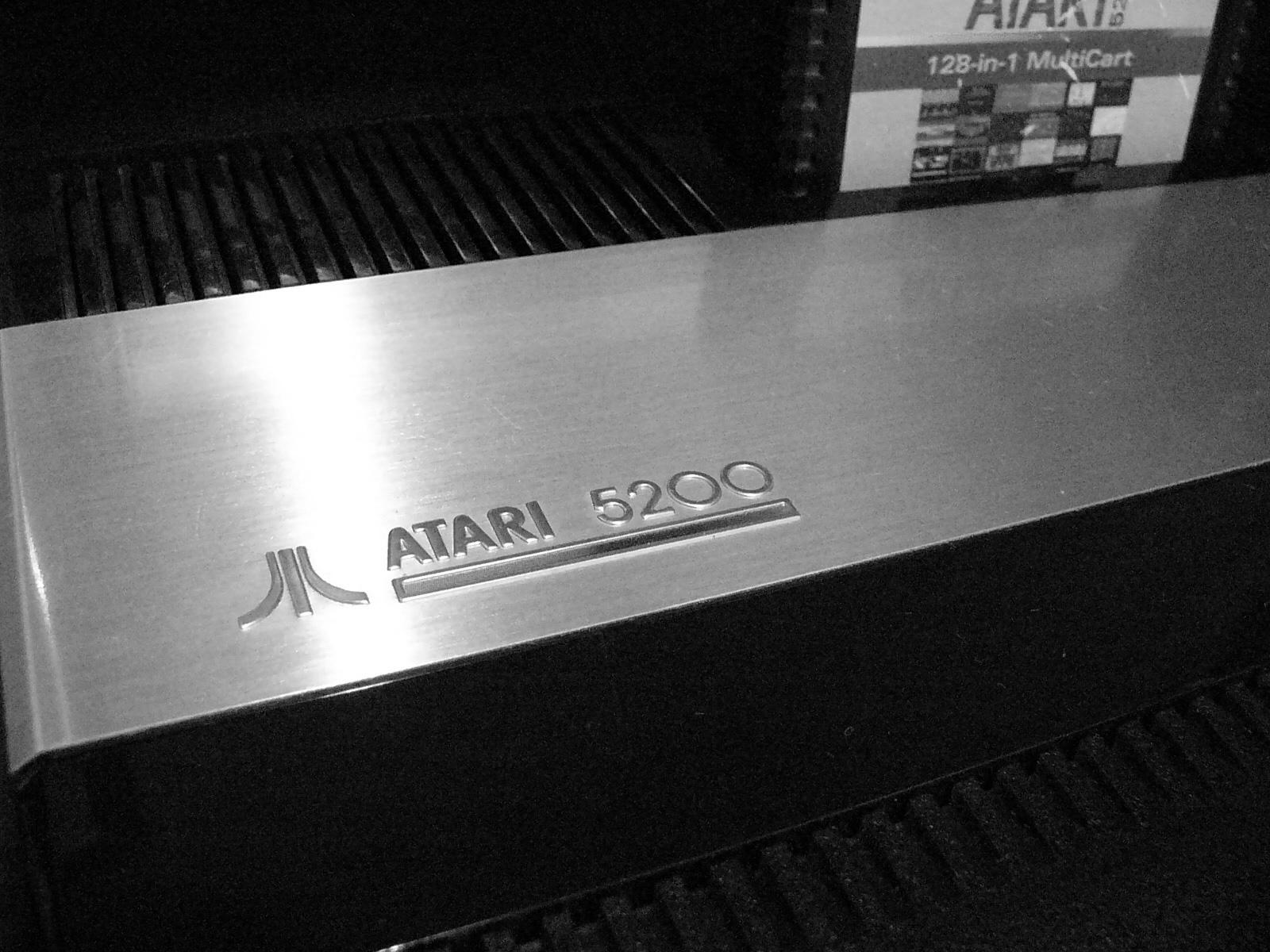Atari 7800 Computer Wallpapers, Desktop Backgrounds | 3900x1960 ...