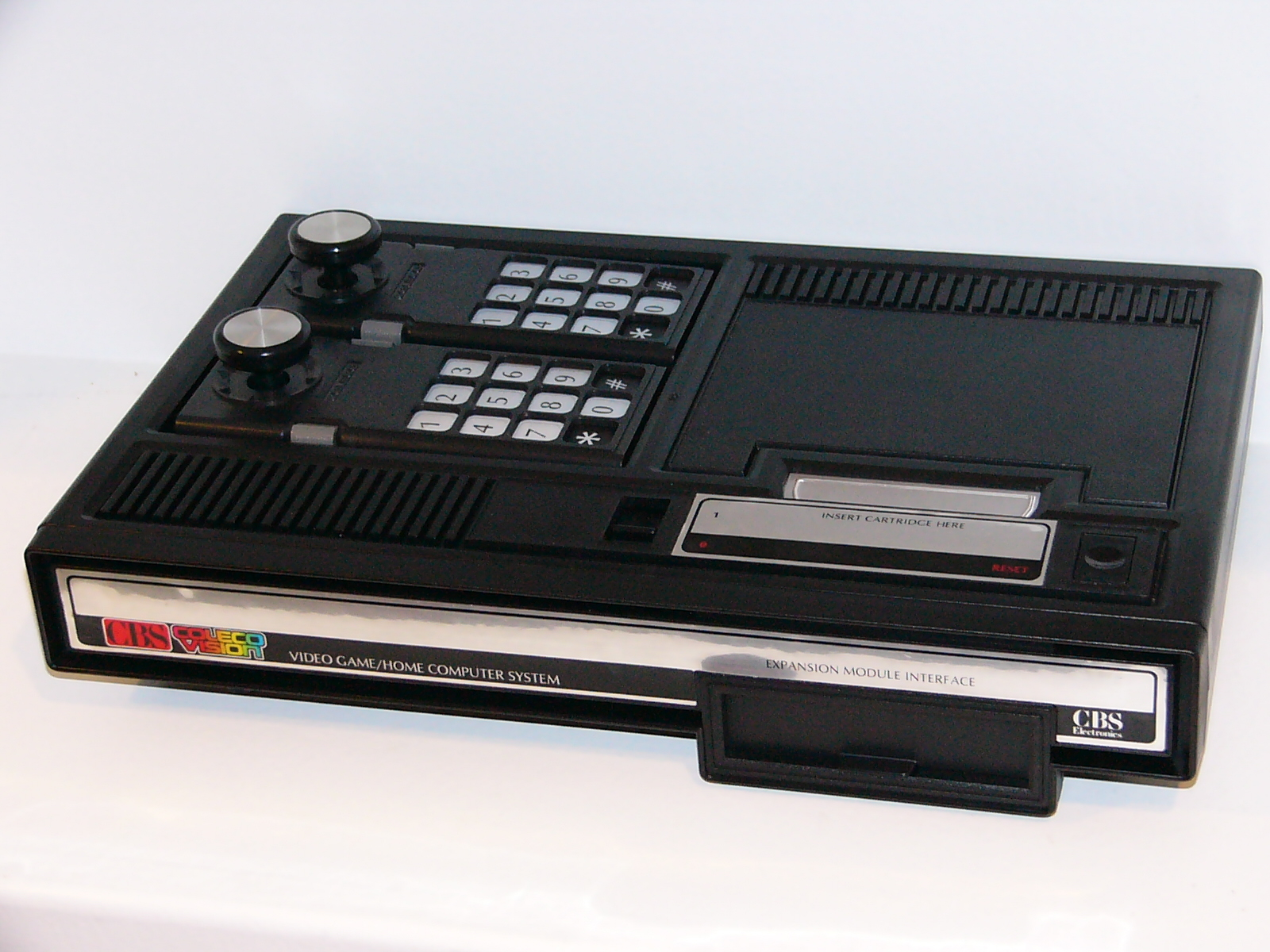 Buying and Selling a ColecoVision | retroauction