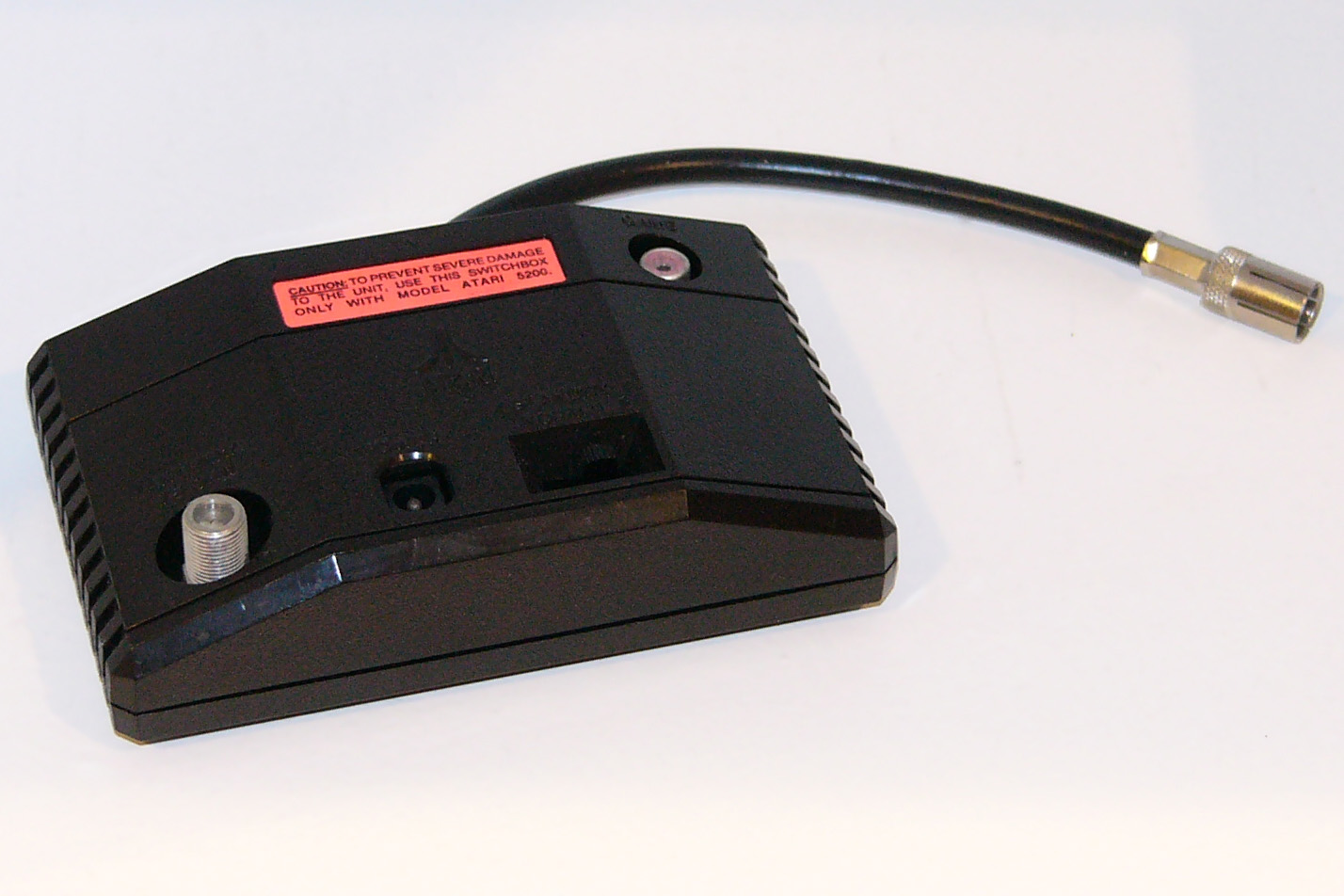 Buying and Selling an Atari 5200   retroauction